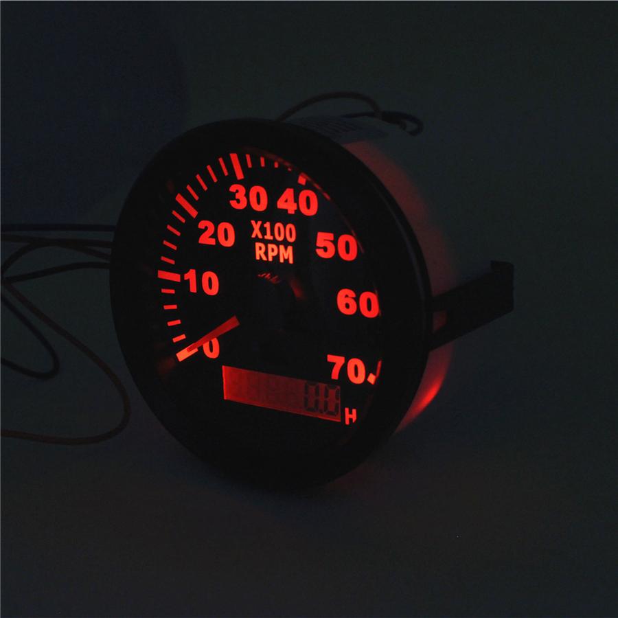 1984 Gmc S15 Tachometer Electrical Problem 1984 Gmc S15 6 Cyl