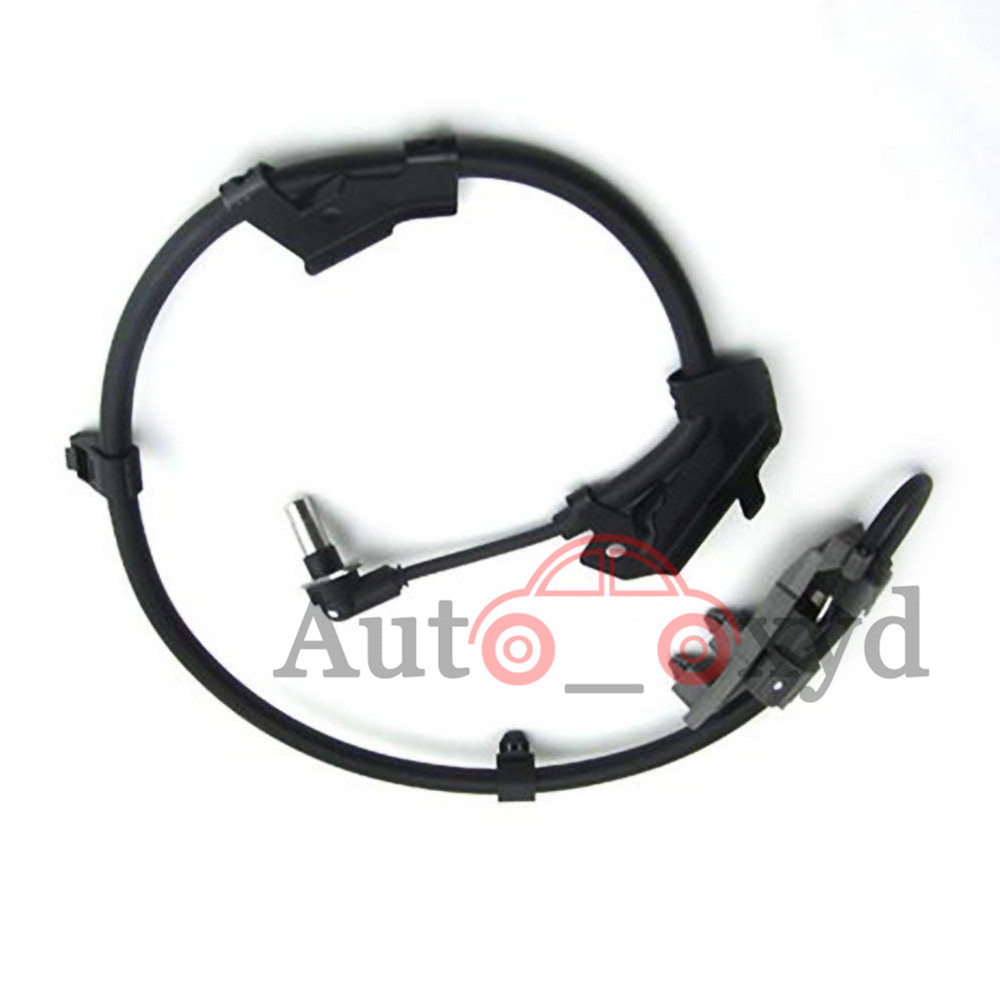 897387989151 Front Right ABS Sensor Wheel Fit  For Isuzu D-Max