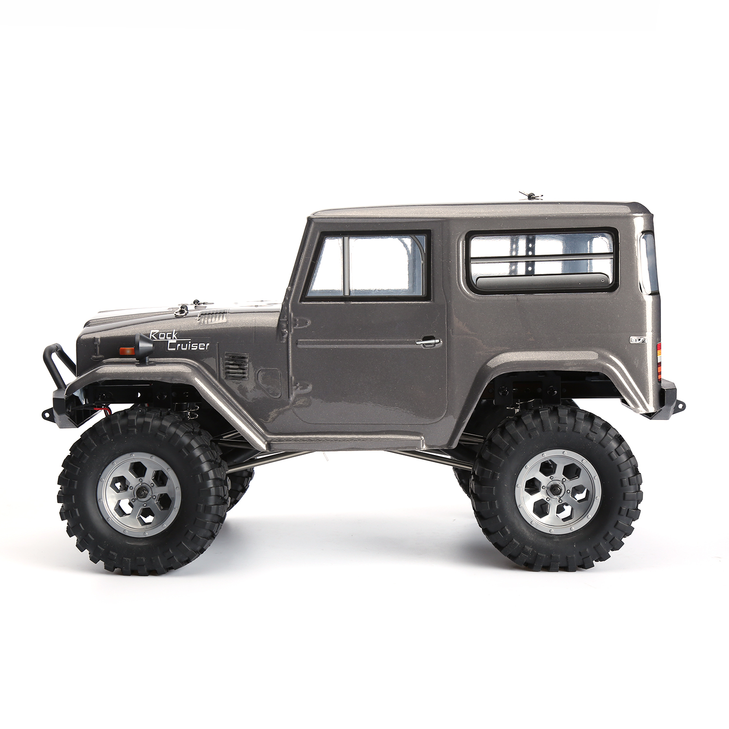 us rc car 1 10 scale electric 4wd off road rock crawler. Black Bedroom Furniture Sets. Home Design Ideas