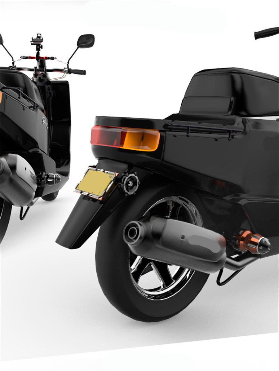 Motorrad Rahmen Slider Falling Protector Anti Crash ...