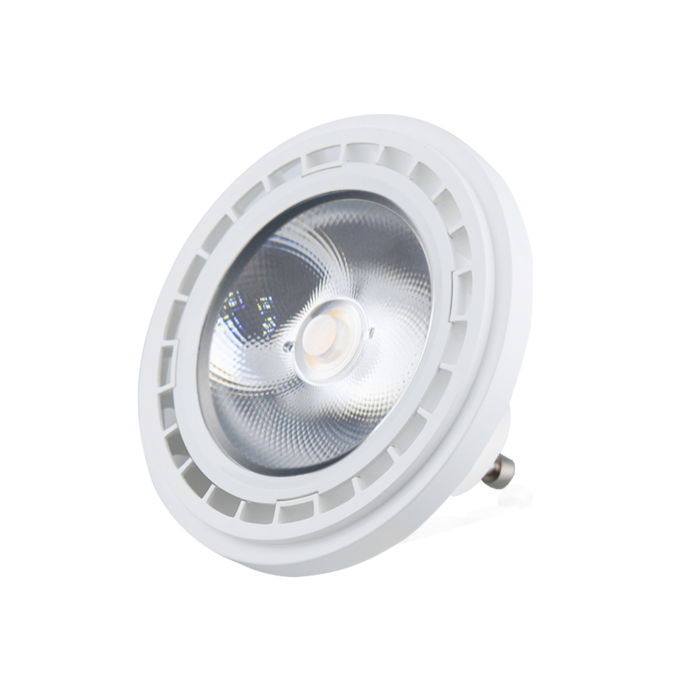 2 Pcs 12w Led Ar111 Gu10 Reflector Recessed Light Bulb 85