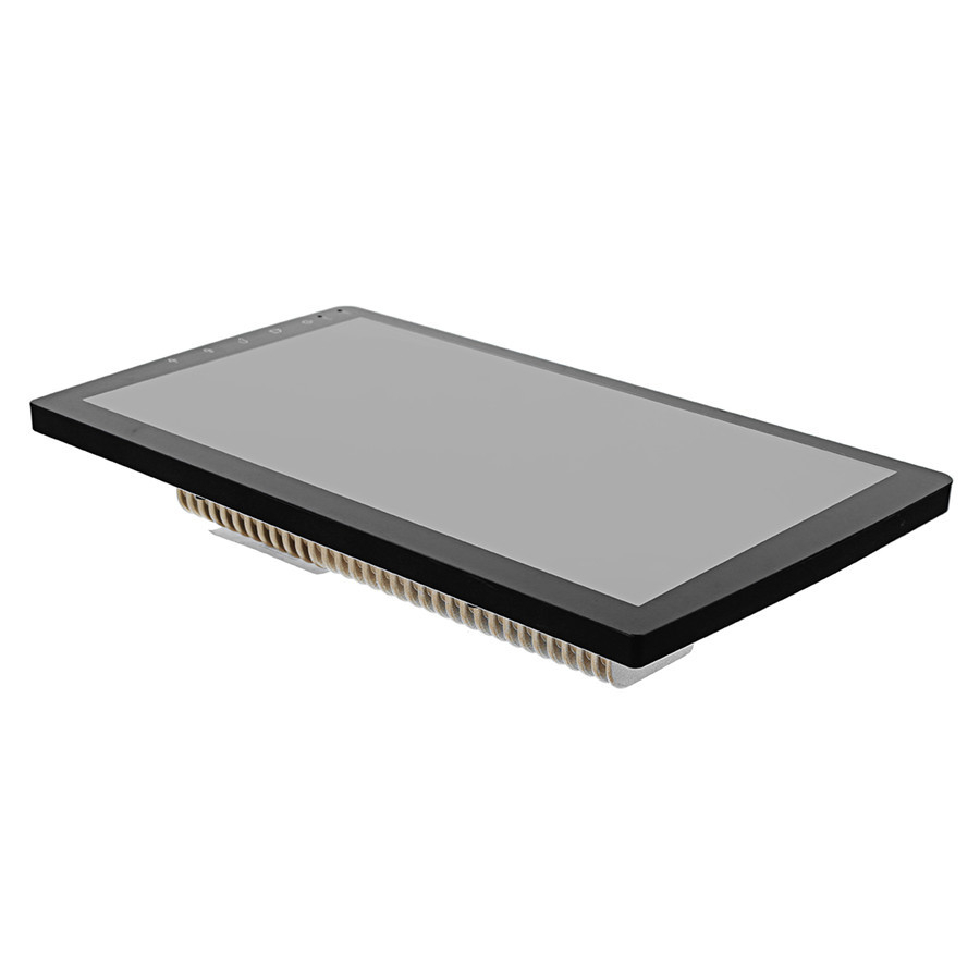 "9/"" 2DIN Android 8.1 Quad-core RAM 2GB ROM 32GB Car Stereo Radio GPS Wifi 3G4G BT"
