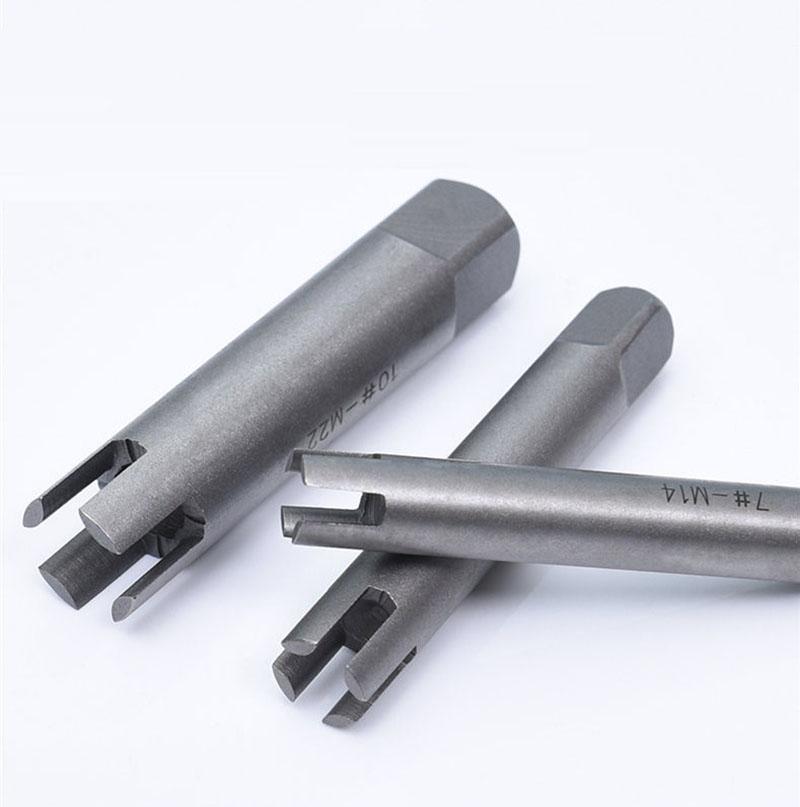Broken Tap Extractor HSS Removal Tool M8 M10 M12 M14 M16 M18 M22 M24 M27 M30