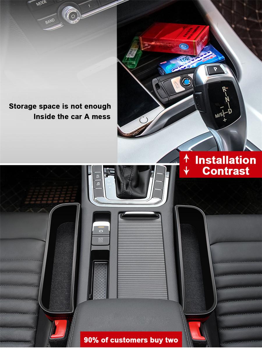 autositztasche kfz armlehne ablagefach aufbewahrung box. Black Bedroom Furniture Sets. Home Design Ideas