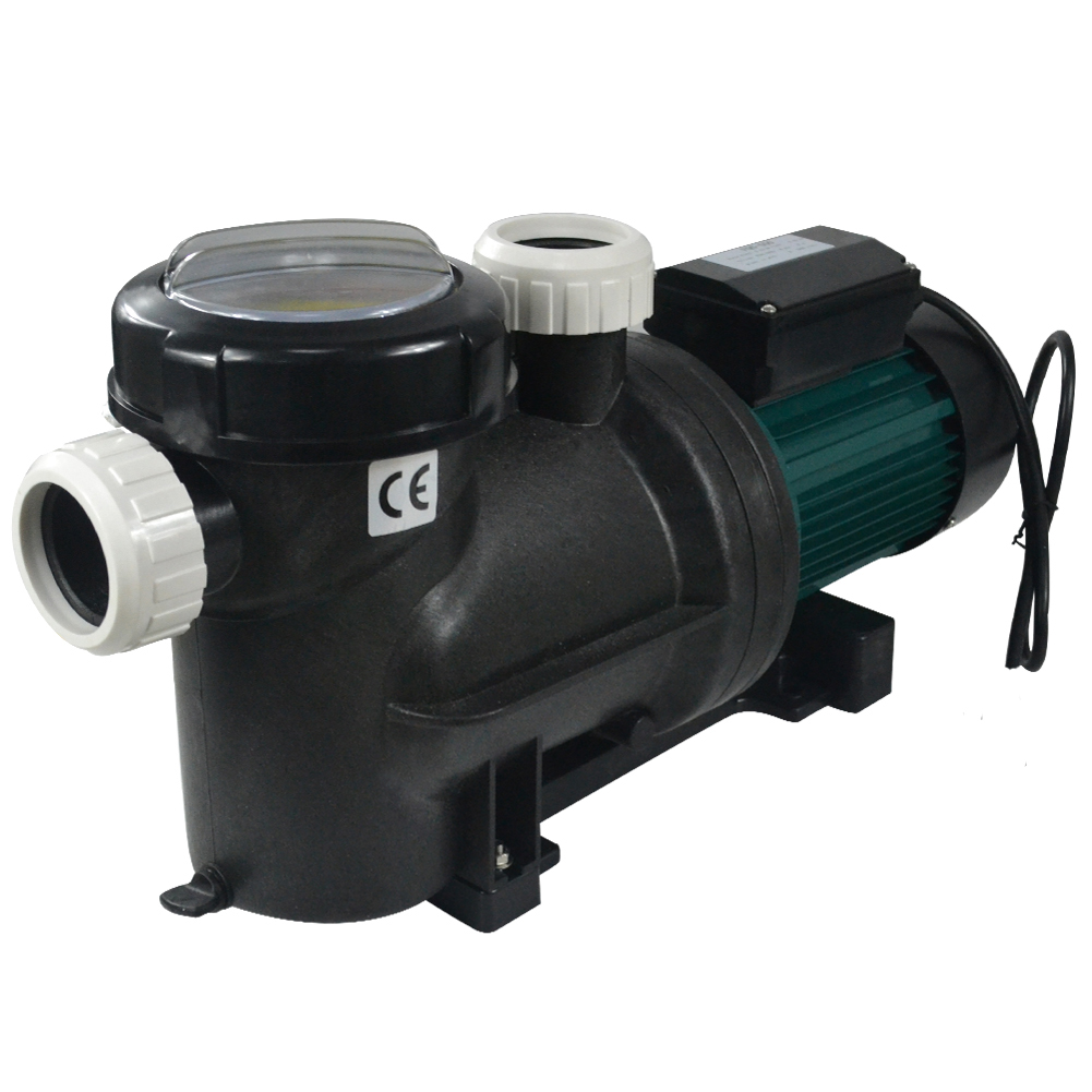 Self Priming Swimming Pool Pump 380V Circulating Water Pump,1.5KW 2 HP