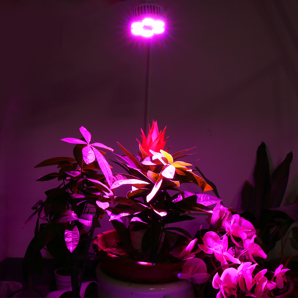 120w led grow light e27 innen pflanzen lampe vollspektrum ir uv f r hydrokultur ebay. Black Bedroom Furniture Sets. Home Design Ideas