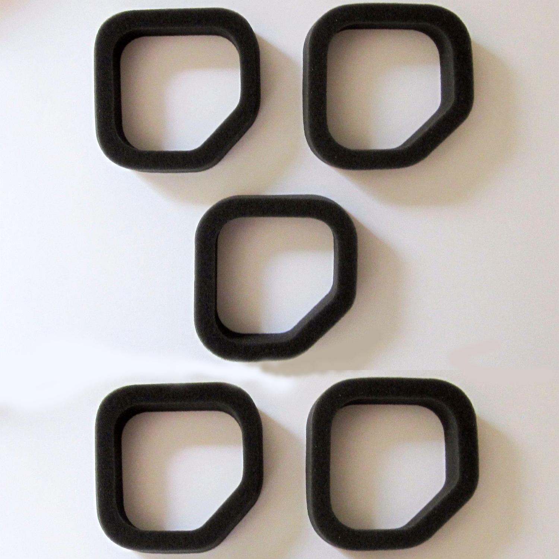 For Ryobi Homelite Toro Craftsman String Trimmer 560873001 5687301 5* Air Filter