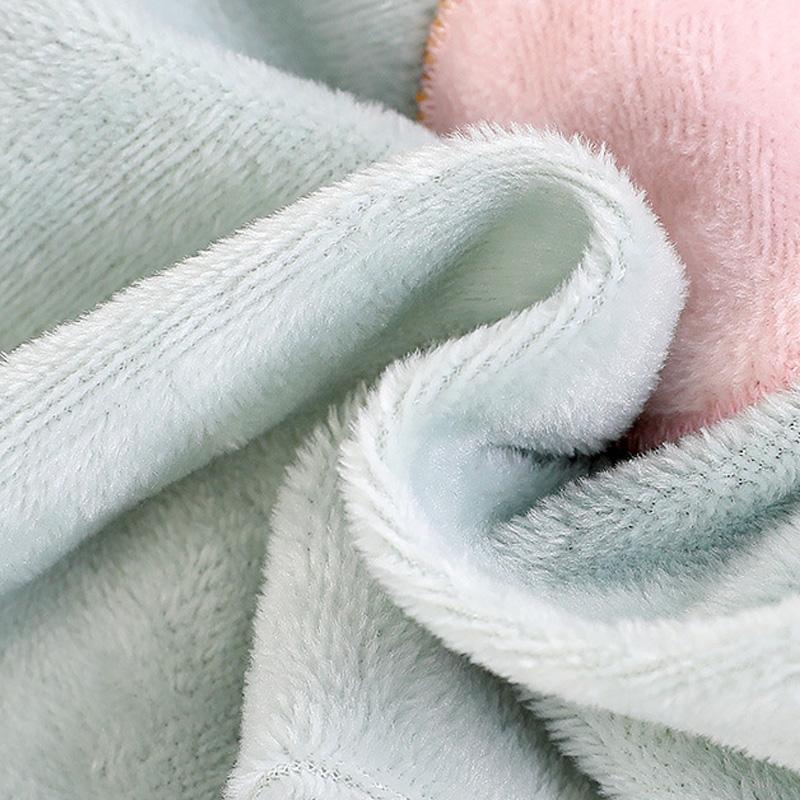 Women Girl Oversleeves Velvet Arm Sleeves Cover Dustproof Long Sleevelet Protect