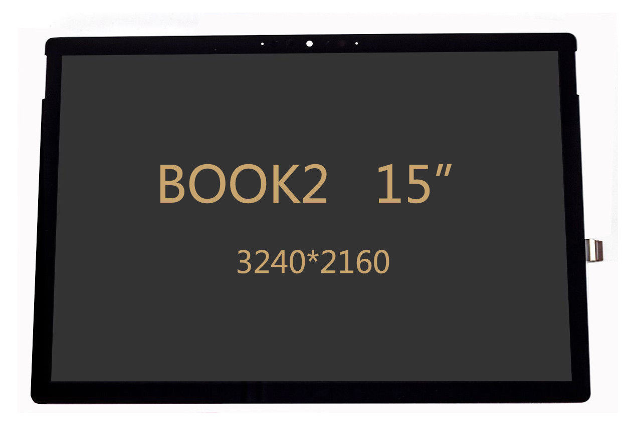 Touch Screen Digitizer for Microsoft Surface 2 Black