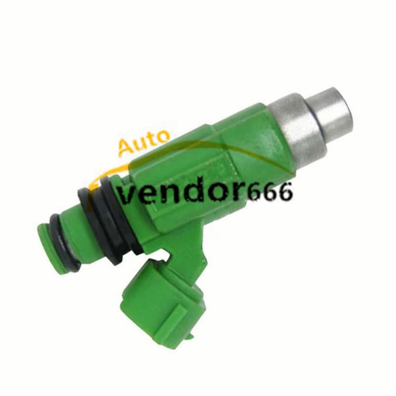 Fuel Injector Nozzle OEM# CDH145 for Mitsubishi Outlander V73 4G69 2.4L Grandis