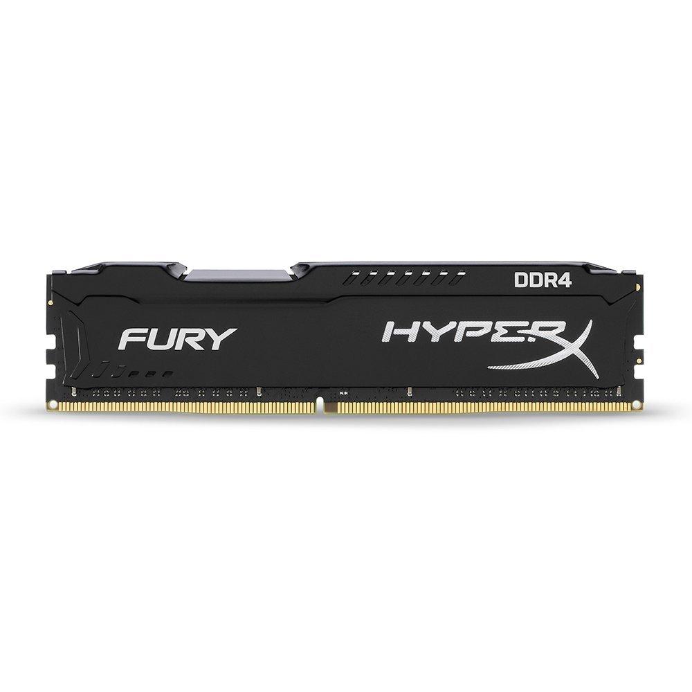 1//2//4X4GB//8GB HyperX FURY PC3-14900 DDR3-1866 1866MHz  Desktop Memory RAM Kit RE