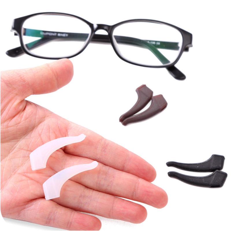 0f275d05d12 Product Description. Features  100% Brand new   high quality. High quality silicone  anti-slip holder for the eyeglasses