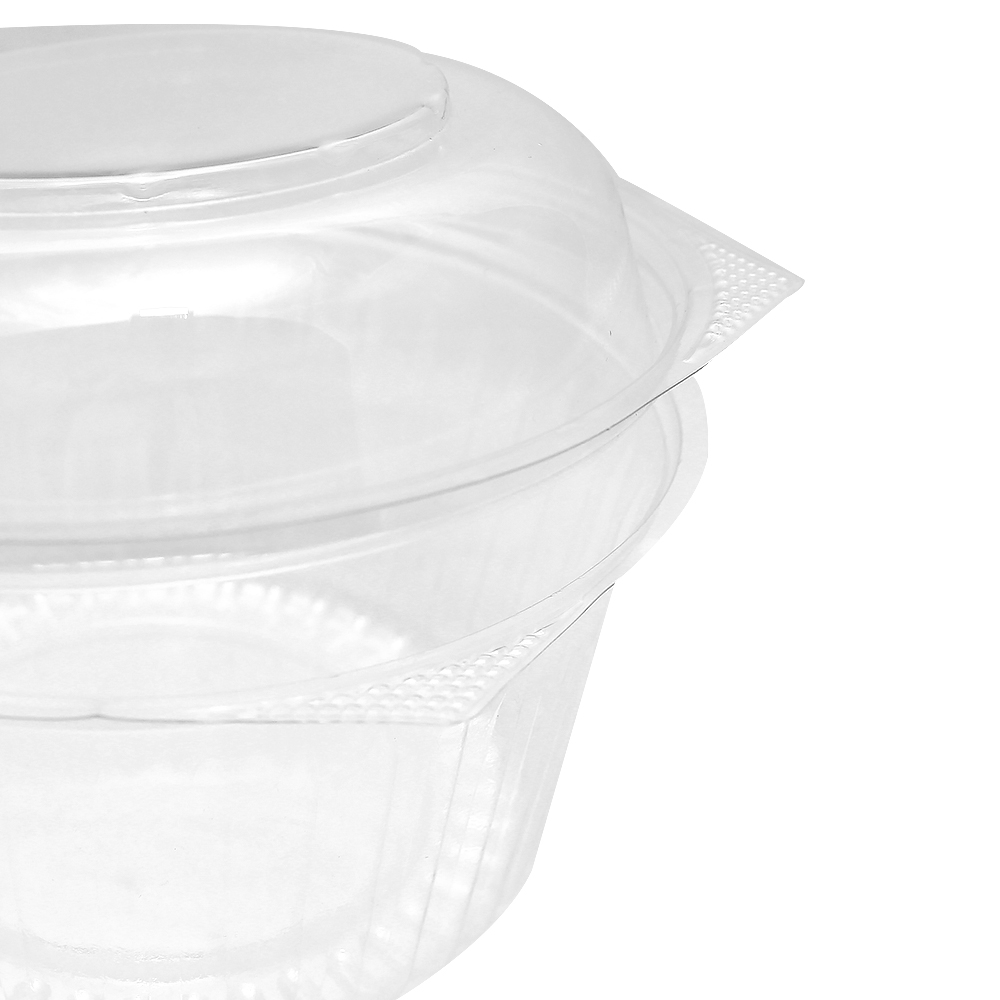 48oz Round Deli Food/Soup Restaurant Storage Container Cups w/ Lids BPA free  sc 1 st  eBay & 48oz Round Deli Food/Soup Restaurant Storage Container Cups w/ Lids ...
