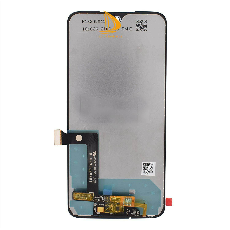 GUOSHU Premium Tempered Glass Screen Film 100 PCS 9H 2.5D Tempered Glass Film for Lenovo Viber P1m Anti-Scratch Screen Protector