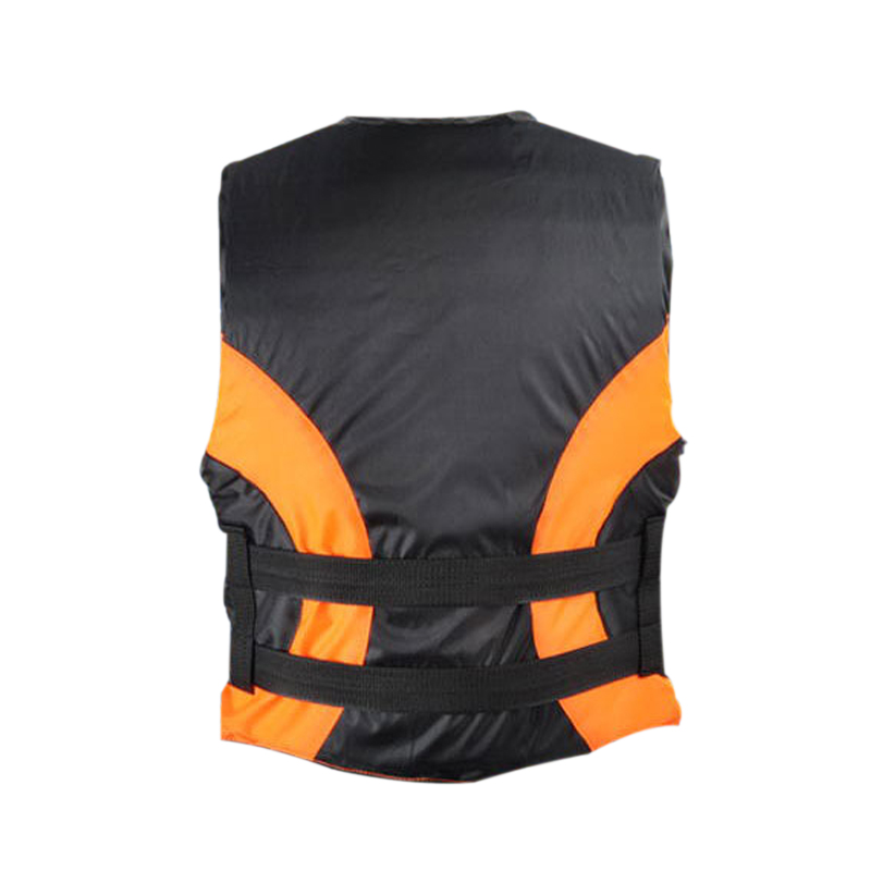 Zubehör Bootsteile & Zubehör Swimming Life Jacket Hemline Double-Span Flood Prevention Buckle Straps
