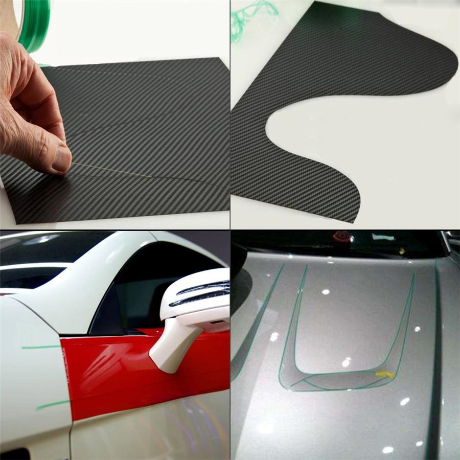 5m schnittlinie schneider werkzeug nadelstreifen f r auto. Black Bedroom Furniture Sets. Home Design Ideas