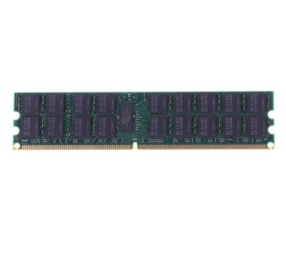Lot For Samsung 4GB 2Rx4 DDR2 667Mhz PC2-5300P REG DIMM ECC Server Memory RAM @#