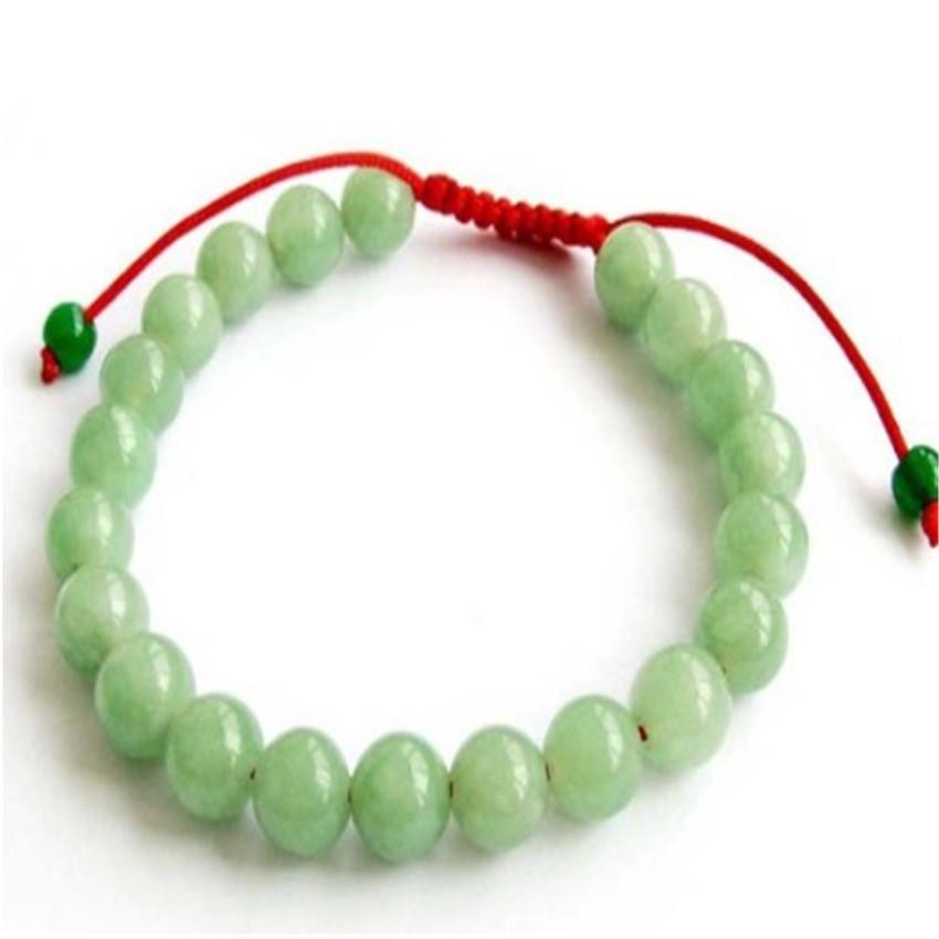 8 Mm Amazonite Bracelet Gemstone Healing extensible Lucky Hommes Reiki Mala Bless prier