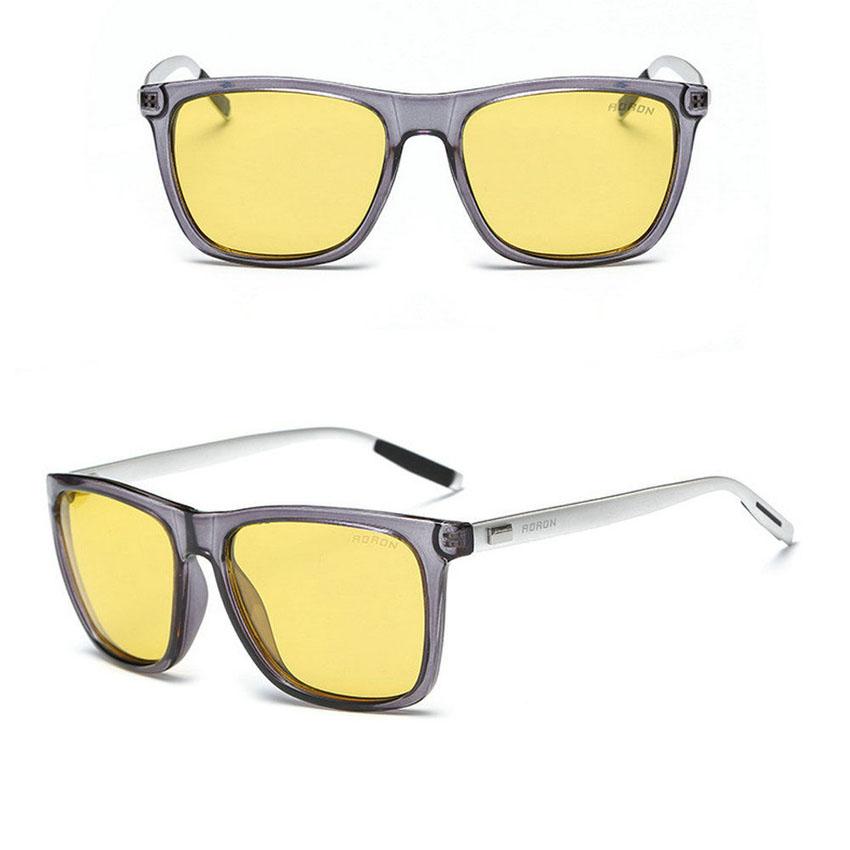 Retro Mens/ Ladies Sunglasses Polarized Driving Aviator ...