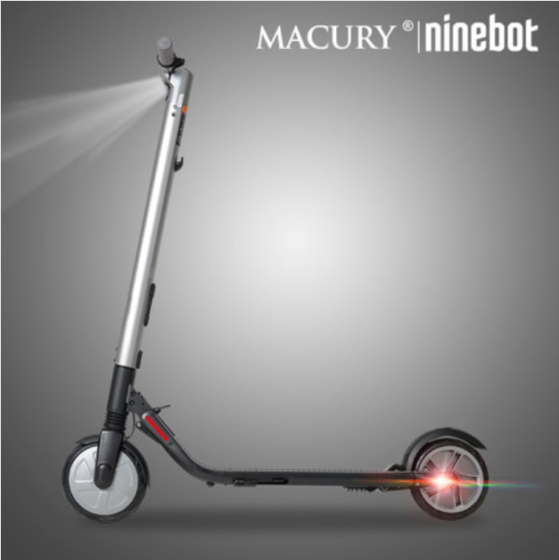 Details about Ninebot Segway ES2 Foldable Electric Scooter-Original  Dashboard Assembly