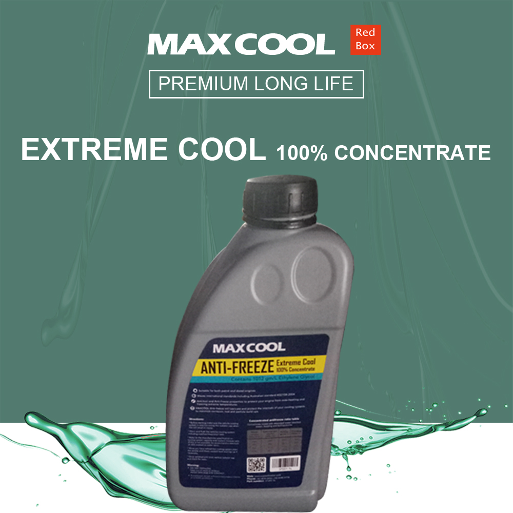 Maxcool Long Life Antifreeze Free Engine Radiator Coolant 500ml Ebay Kia Product Description