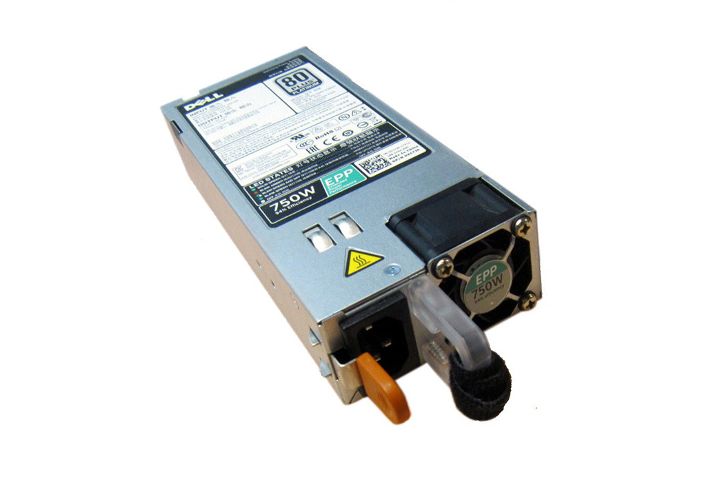 0XW8W Dell 750W Power Supply G13 Astec R730 for Dell PE R630 T430 R730