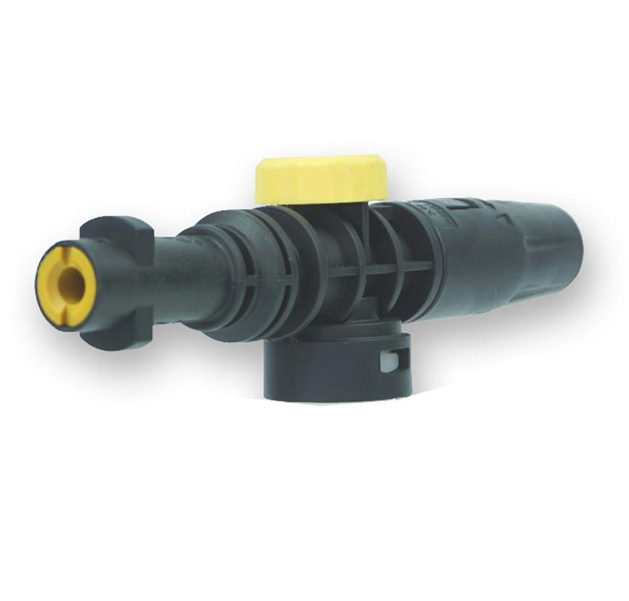 Foam Cannon With Gun Car Wash Soap Shampoo Sprayer High